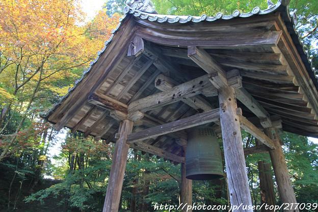 IMG_7431金剛輪寺(松尾寺)・銅鐘