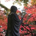写真: IMG_7561西明寺・伝教大師尊像