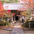 写真: IMG_7627西明寺・本堂