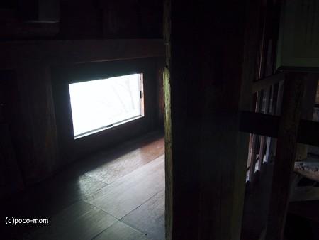法観寺 五重塔 八坂の塔の内部2014年05月04日_P5040858