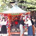 写真: 八坂庚申堂 P9241244