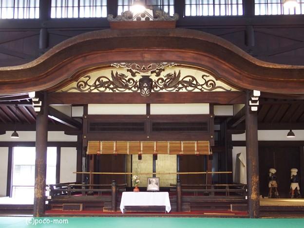 京都武道センター P9240016