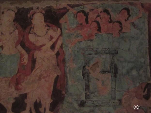 東京藝術大学美術館 素心伝心展 IMG_1765