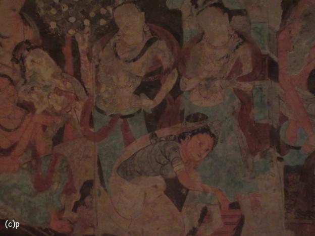 東京藝術大学美術館 素心伝心展 IMG_1771