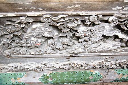 2010年05月23日榛名神社本殿