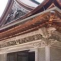 Photos: 2010年08月14日高野山金剛峯寺大玄関