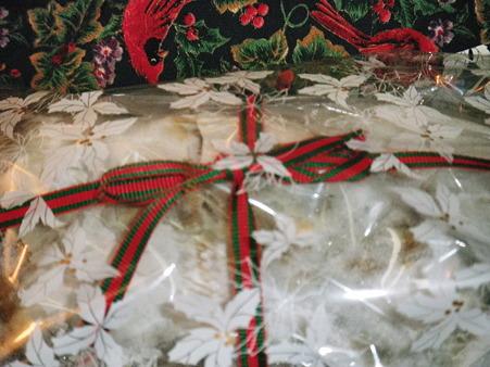 2010年12月14日_PC140188 シュトーレン