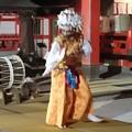 平成27年青島神社新春の禊 裸まいり前夜祭8