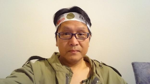 平成27年青島神社新春の禊 裸まいり4