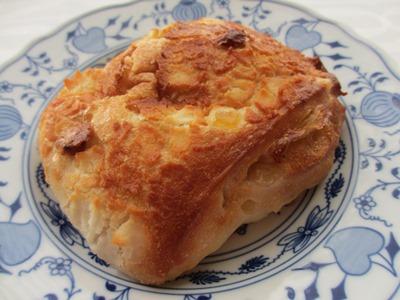 りんごのパン