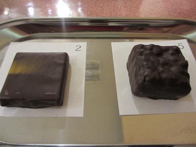 Salon du Chocolat エヴァン ドゥバイヨル