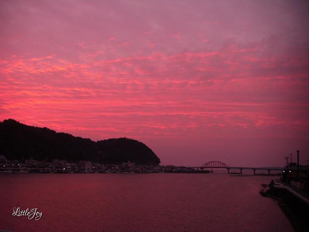 0811和歌山県古座川