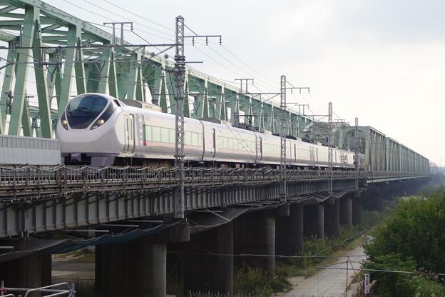 Photos: 特急スーパーひたち 31号