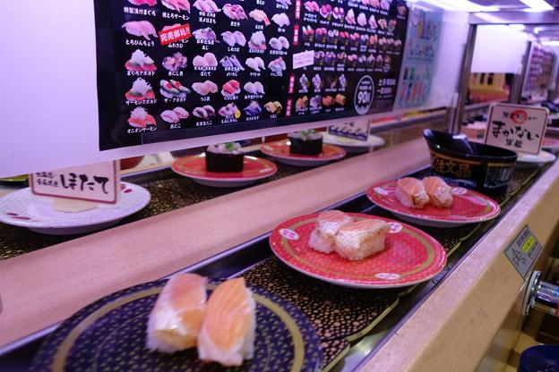 写真: はま寿司