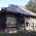 Photos: 蛟もう神社