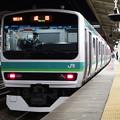 Photos: 我孫子駅 881M
