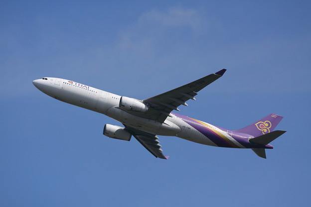 タイ国際航空 Airbus A330-300
