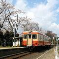 Photos: 茨城交通 湊線 日工前駅