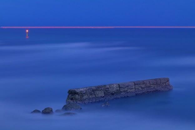 わたしは夜に海をみる op.6