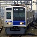 Photos: 6000系6116F(6508レ)各停Y22豊洲