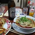 Photos: 20170930_王将でビール_0255
