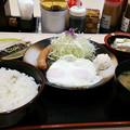 写真: 20180109_松のや朝定食_2025