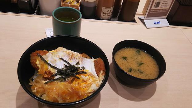 20180110_カツ丼_0544
