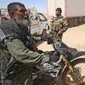 写真: イラク歴戦の狙撃手、ハウィジャ奪還作戦で死亡 「IS を320人殺した」2