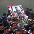 写真: イラク歴戦の狙撃手、ハウィジャ奪還作戦で死亡 「IS を320人殺した」4