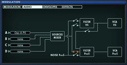 Pro-V2-Audio設定