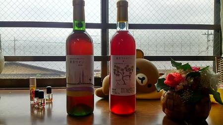 20141220東京ワイナリー