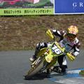 写真: 全日本スーパーモトR1・2