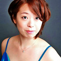 写真: 中林嘉愛 なかばやしかあい 声楽家 オペラ歌手 ソプラノ   Kaai Nakabayashi