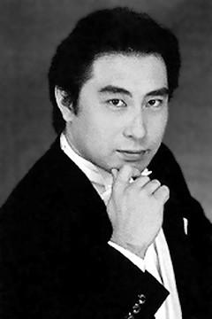 加藤史幸 かとうふみゆき 声楽家 オペラ歌手 バリトン