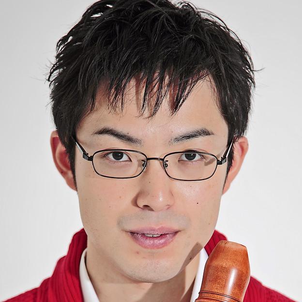 野崎剛右 のざきこうすけ リコーダー奏者  Koske Nozaki