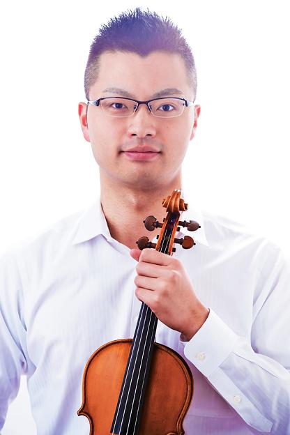戸原直 とはらなお ヴァイオリン奏者 ヴァイオリニスト     Nao Tohara