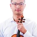Photos: 戸原直 とはらなお ヴァイオリン奏者 ヴァイオリニスト     Nao Tohara