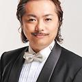写真: 増原英也 ますはらひでや 声楽家 オペラ歌手 バリトン     Hideya Masuhara