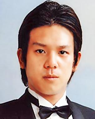 後田翔平 うしろだしょうへい 声楽家 オペラ歌手 テノール  Shohei Ushiroda