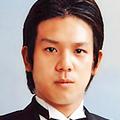 写真: 後田翔平 うしろだしょうへい 声楽家 オペラ歌手 テノール  Shohei Ushiroda