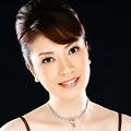 写真: 加賀ひとみ かがひとみ 声楽家 オペラ歌手 メゾソプラノ   Hitomi Kaga