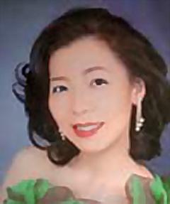 徳武雪子 とくたけゆきこ 声楽家 オペラ歌手 ソプラノ     Yukiko Tokutake