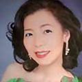 写真: 徳武雪子 とくたけゆきこ 声楽家 オペラ歌手 ソプラノ     Yukiko Tokutake