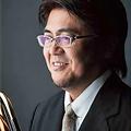 Photos: 棚田和彦 たなだかずひこ  トロンボーン奏者          Kazuhiko Tanada