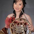 Photos: 小林郁子 こばやしいくこ ホルン奏者  Kobayashi Ikuko