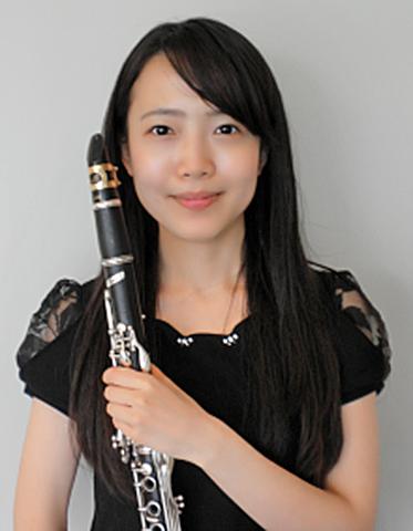 鈴木悠紀子 すずきゆきこ クラリネット奏者 Yukiko Suzuki