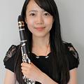 写真: 鈴木悠紀子 すずきゆきこ クラリネット奏者 Yukiko Suzuki