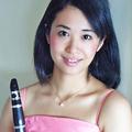 Photos: 櫻田はるか さくらだはるか クラリネット奏者          Sakurada Haruka