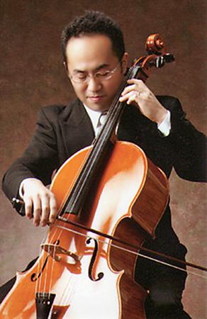 宮坂俊一郎 みやさかしゅんいちろう チェロ奏者 チェリスト