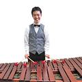 Photos: 鈴木孝順 すずきたかゆき マリンバ、打楽器奏者 パーカッショニスト Takayuki Suzuki